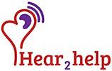 Hear2Help Logo